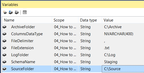 Welcome To TechBrothersIT: How to Create Tables Dynamically from