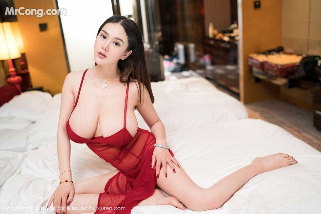 Image MiStar-Vol.209-Silvia-MrCong.com-012 in post MiStar Vol.209: Người mẫu 易阳Silvia (41 ảnh)