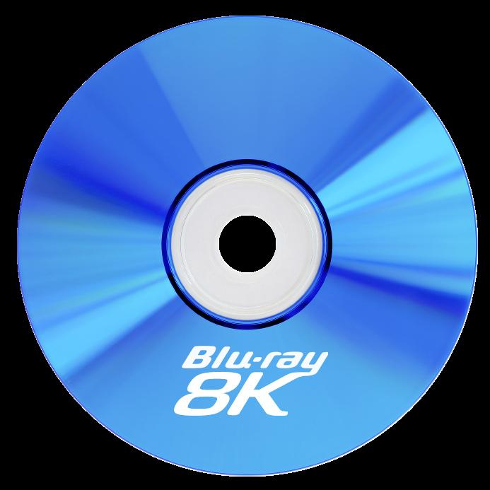Le Blog HD LAND: Le futur format Blu-ray ne sera pas 4K mais