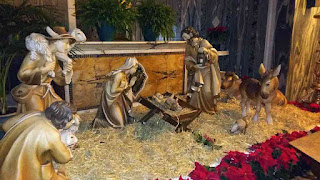 Sermão de Natal: Você Está Satisfeito Com o Natal?
