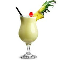 How To Make Pina Colada