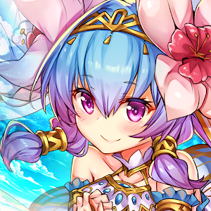 異世界幻想-二次元時空之旅 (Norns Fantasy CN) - VER. 5.0 (God Mode - 1 Hit Kill) MOD APK