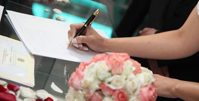 Matrimonio y ordenamiento juridico