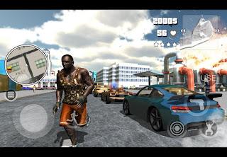 Mad City III LA Undercover v1.06 Mod Apk
