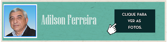 Adilson Ferreira - Fotos na Bienal