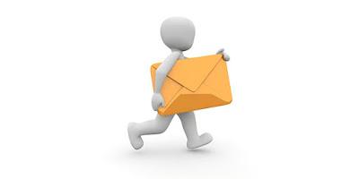 Contoh Surat Lamaran Kerja Ke Perusahaan Swasta, BUMN dan Instansi Pemerintah
