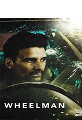 Wheelman (2017) WEB-DL 1080p Latino AC3 2.0 / Español Castellano AC3 5.1 / ingles AC3 5.1