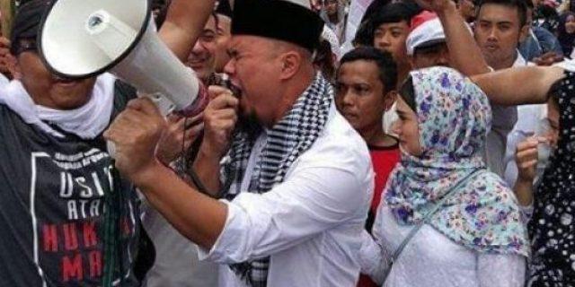 Polisi Periksa Ahmad Dhani hingga Amien Rais Terkait Orasi Demo Pagi Ini