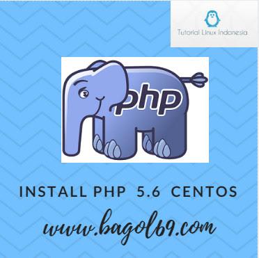 Installl  PHP  5.6  Centos  6