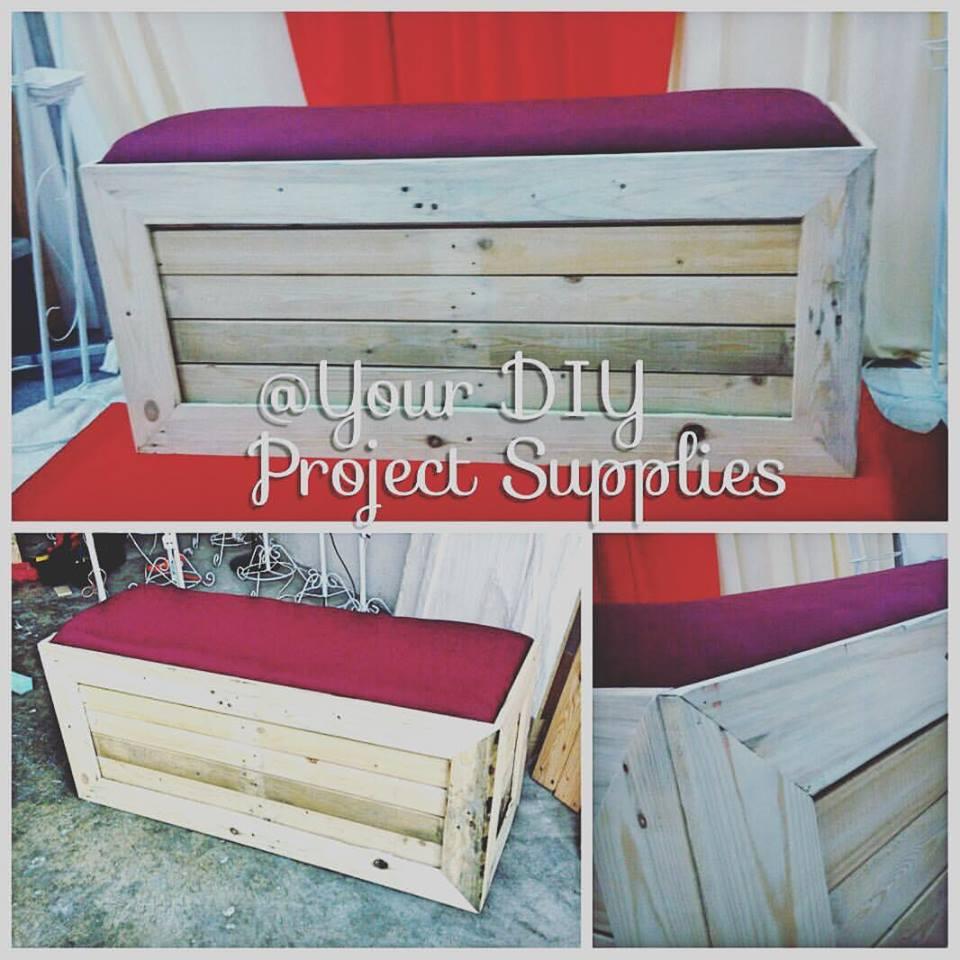 Your Diy Project Supplies Kerusi Kayu Pallet Untuk Disewa