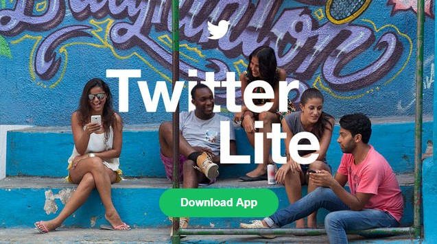 check out Twitter Lite today