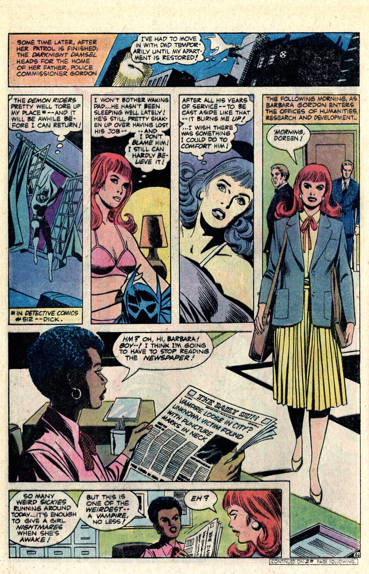 Detective Comics (1937) 514 Page 27