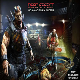 Free Download  Dead Effect Game For PC