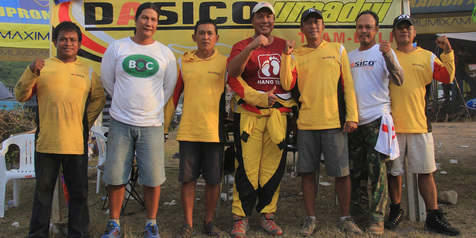 Indonesia eXtreme Adventure Offroad - Putaran 4 (FINAL), Buleleng - BALI