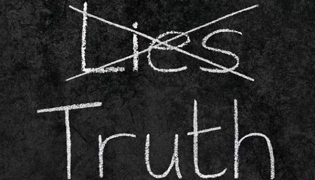 Inilah Empat Manfaat Yang Dapat Diperoleh Dari Senantiasa Berkata Jujur