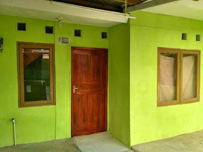 Over Kredit Rumah Di Babelan Bekasi Angsuran 800 Ribuan Sudah Jalan 4 tahun Murah