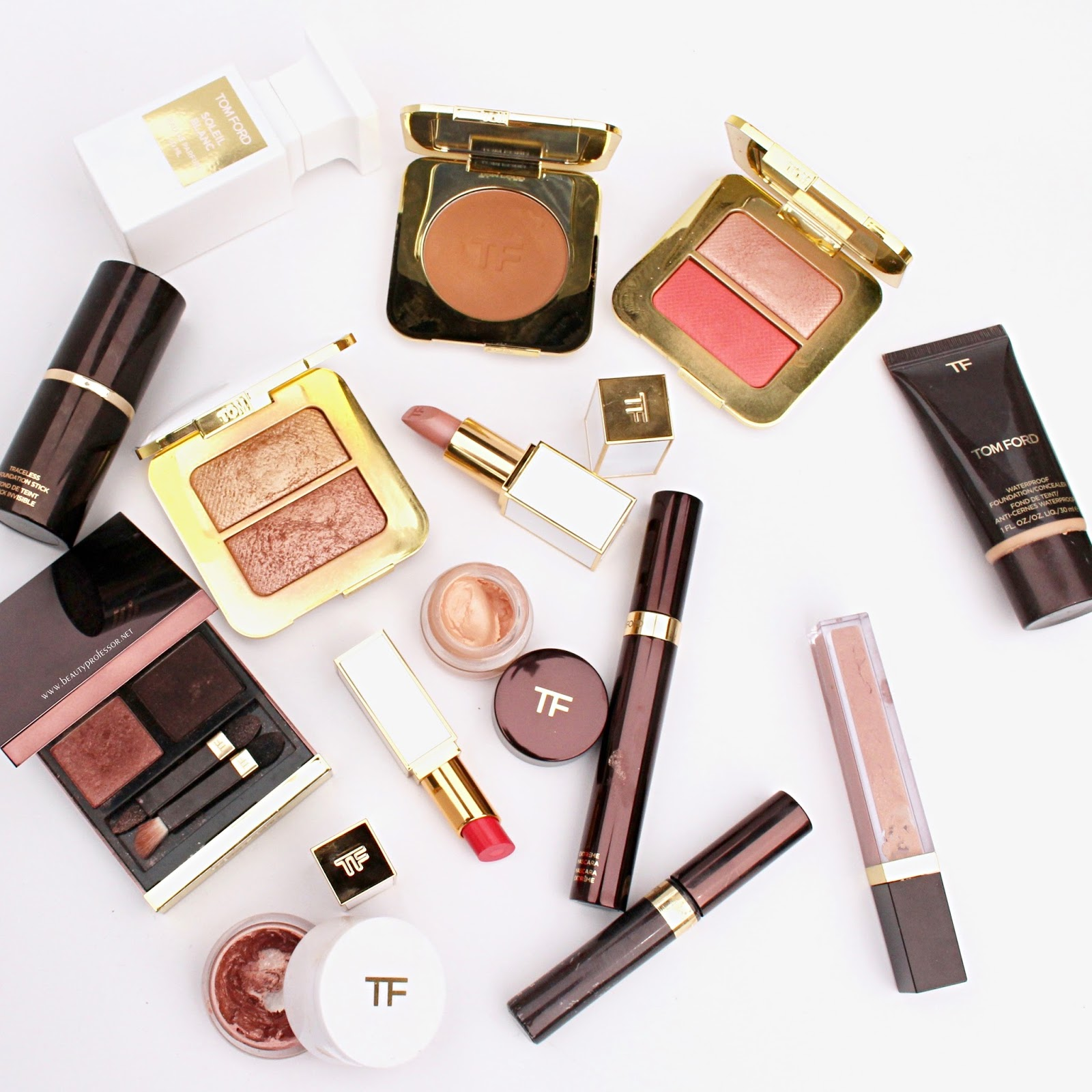 05fcc1d617 Peachy Tom Ford Tones for Late Summer: At Home + On Heavy Rotation ...