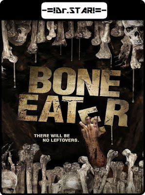 Bone Eater 2007 Dual Audio WEBRip 480p 250Mb x264
