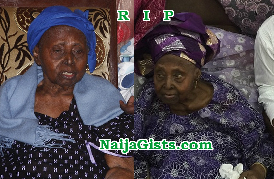 awolowo wife dead