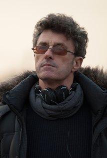 Pawel Pawlikowski. Director of My Summer of Love