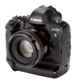 Canon EOS 1D X PDF User Guide / Manual Downloads