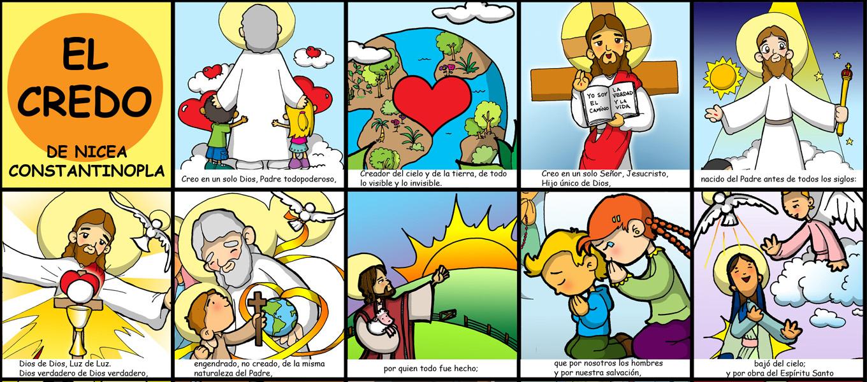 De Sacramentos De 7 La Ley Dios Los