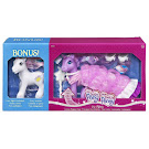 MLP Lily Lightly Deluxe Unicorn Bonus G3 Pony