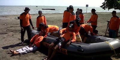 Tempat Wisata Pantai Maron Semarang 12