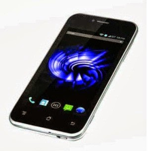 Harga Evercross A7V | Quad-core + Hard Glass Screen