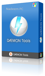 DAEMON Tools Pro 8.2.0.708 Download Crack
