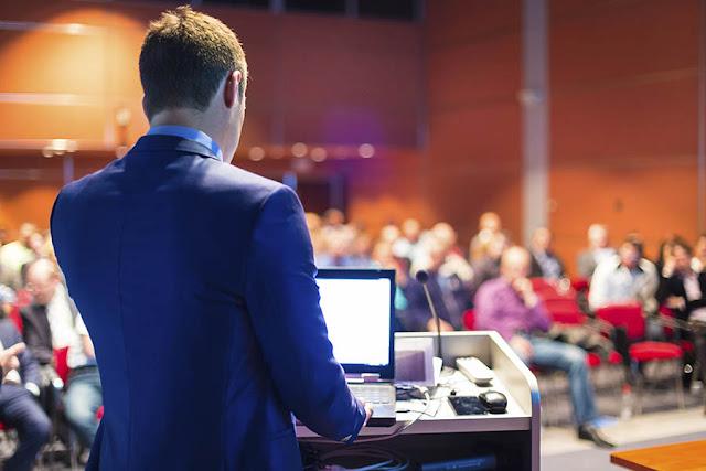 Rahasia Sukses Dalam Membawakan Pidato