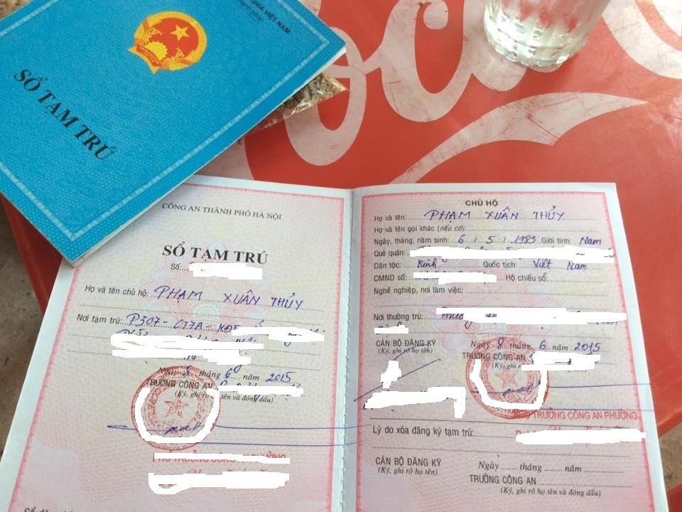 Dịch vụ xin Visa Trung Quốc giá rẻ, nhanh chóng, uy tín