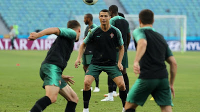 Under the radar Portugal aiming high - Moutinho