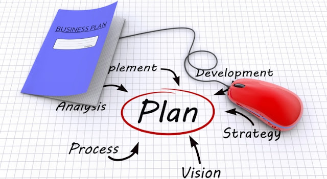 Do you like my plan? My 'Business Plan'