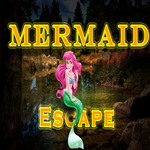 8bGames Mermaid Escape Walkthrough