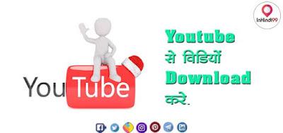 Youtube Video Download कैसे करे कंप्यूटर और mobile से