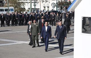 Τι γυρεύει ο Ερντογάν στην Αθήνα – Το «μεγάλο παζάρι» με τον Τσίπρα