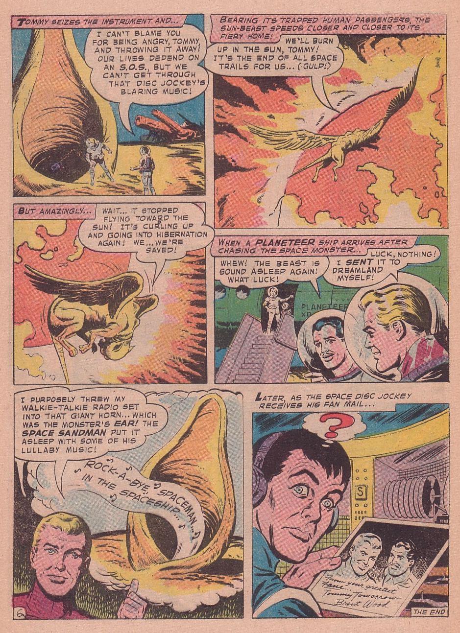 Read online World's Finest Comics comic -  Issue #156 - 32