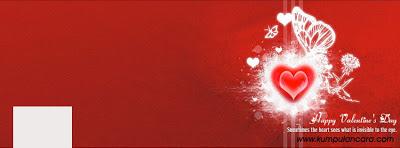 Sampul fb Valentine 2013