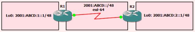 IPV6-Basic