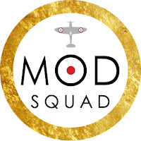 Dave's Model Workshop - The MOD Squad GOLD