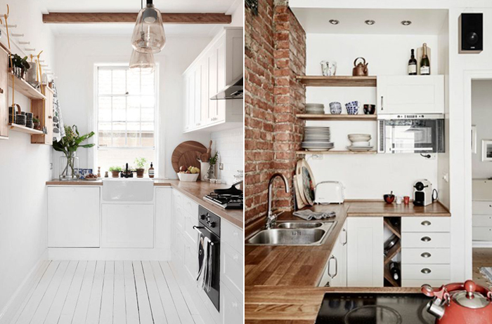 SMALL KITCHEN INSPIRATION Apartment Number 4 Award Winning .