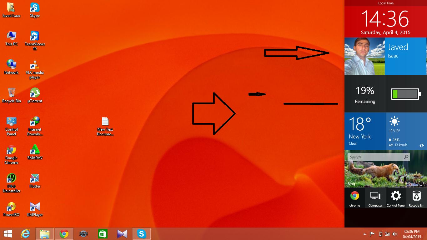 Metro Sidebar Latest Version Free Download For Windows