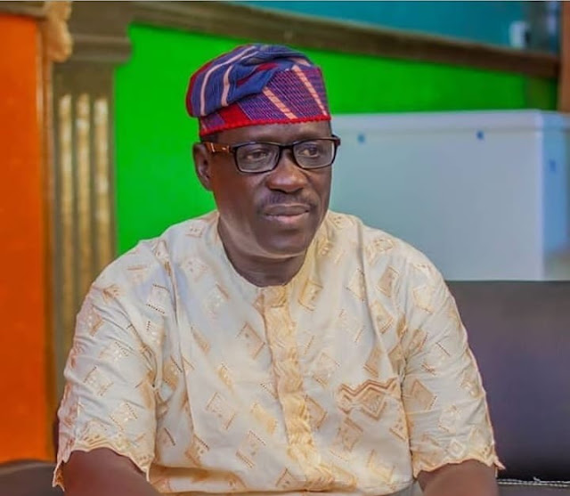 Veteran Actor Taiwo Hassan aka Ogogo Reveals Why He Had Never Kissed A Woman In A Movie