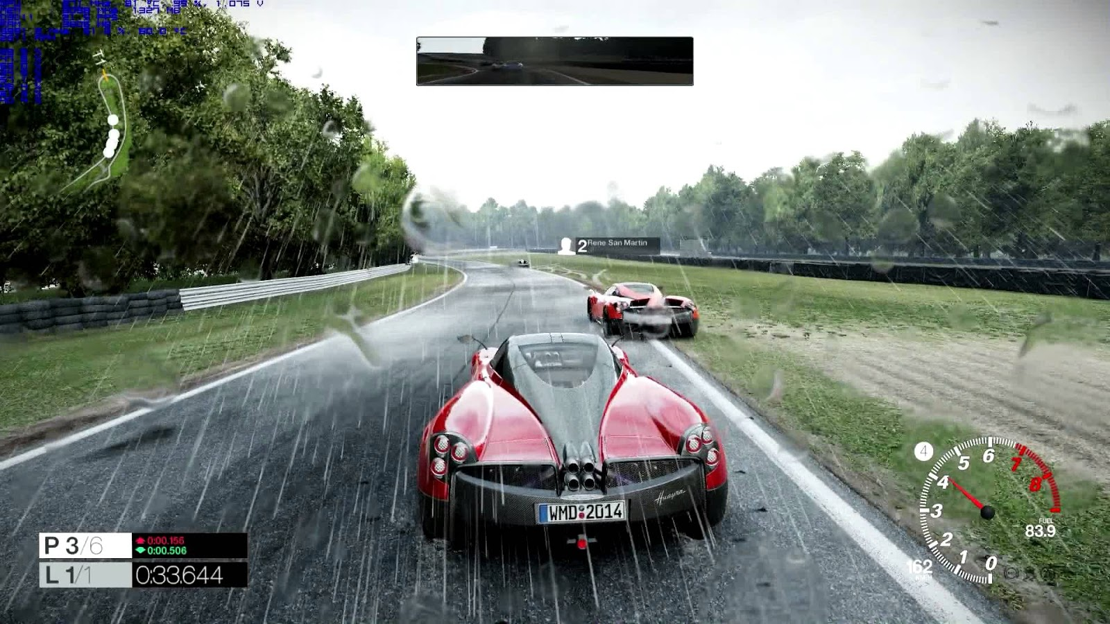 QCCSA - Project CARS PC full game + DLC