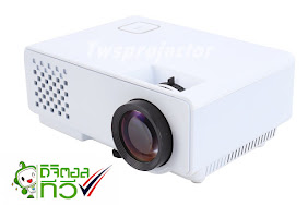 MINI PROJECTOR DS810 ดิจิตอล TV (All in One ) 3,900 B