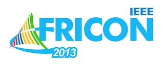 IEEE - AFRICON 2013