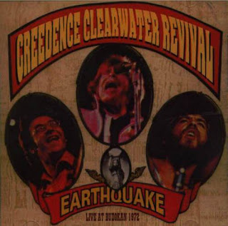 Creedence Clearwater Revival - 1972-02-29 - Tokyo, Japan (Aud)