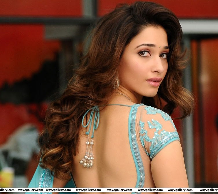 Tamanna In Saree In Rebel: Welcome To Your Favourite Unique Website For Images And