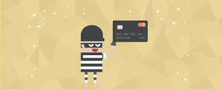 how to know if your credit card is being hacked
